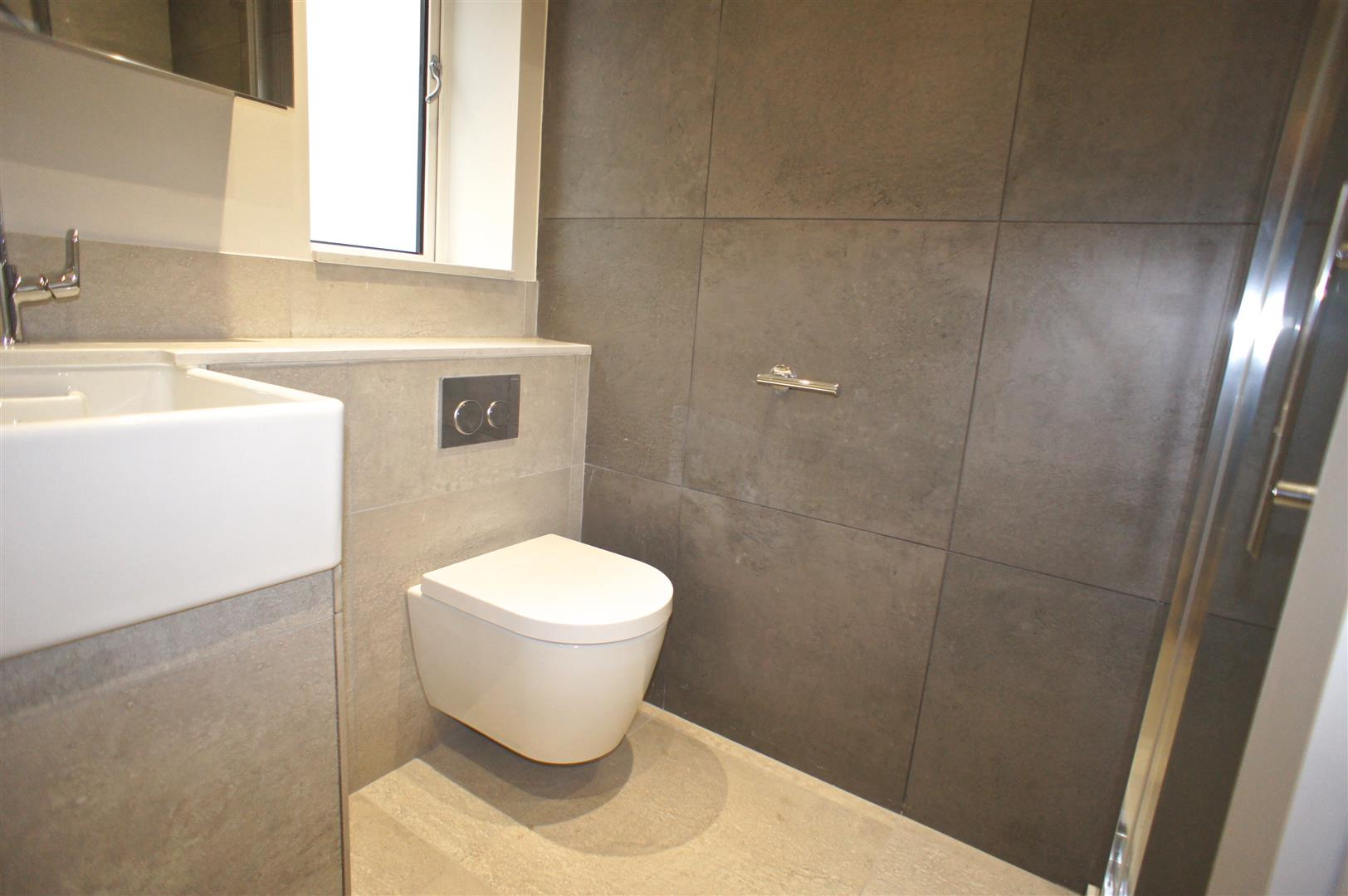 Utility/WC/Shower room